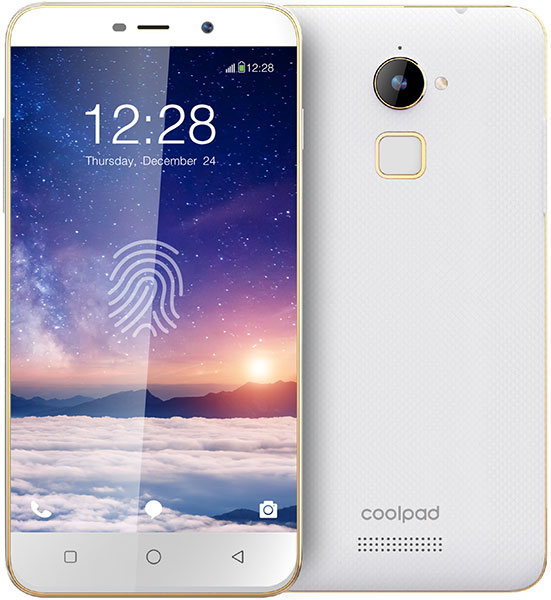 Coolpad Note 3 Lite, Android 4G LTE Harga Sejutaan