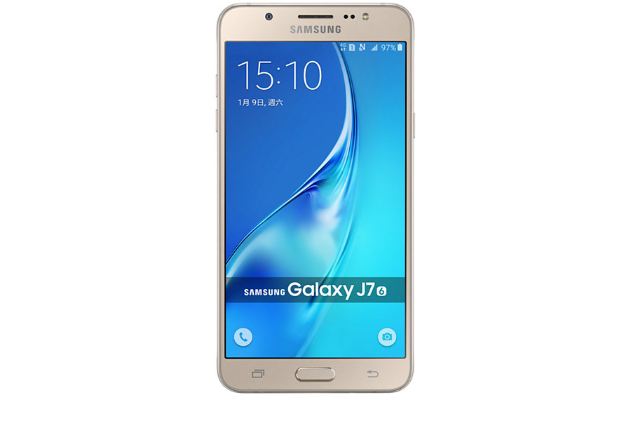 Samsung Galaxy J7 (2016), OS Marshmallow 2 GB RAM 13 MP Kamera