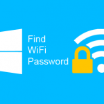 Cara Bobol Password Wifi dengan CMD di Windows 7, 8 dan 10