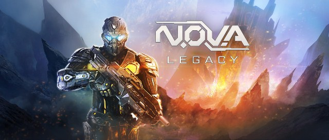 Trik Cara Download dan Memainkan Game Nova Legacy